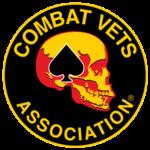 National Logo for Combat Veterans Motorcycle Association